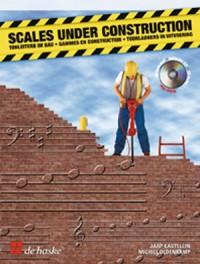 Kastelein: Scales under Construction