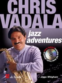 Whigham: Chris Vadala Jazz Adventures