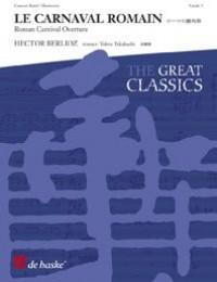 Hector Berlioz: Le Carnaval Romain