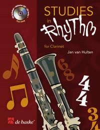 Hulten: Studies in Rhythm