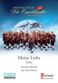 Christian Höcherl: Meine Liebe