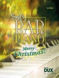 S. Weiss: Susi's Bar Piano Merry Christmas