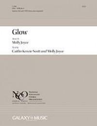 Molly Joyce: Glow