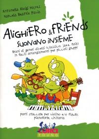 A. Aloigi Hayes: Alighiero & Friends Suonano Insieme