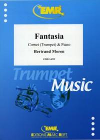 Bertrand Moren: Fantasia