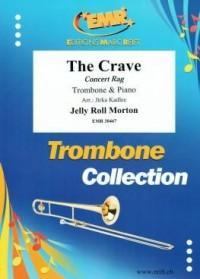 Jelly Roll Morton: The Crave