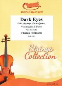Florian Hermann: Dark Eyes