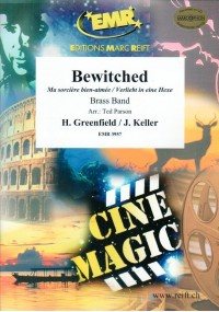 Howard Greenfield_Jack Keller: Bewitched