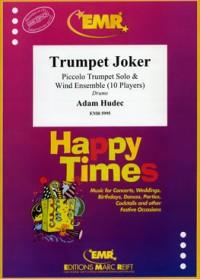 Adam Hudec: Trumpet Joker