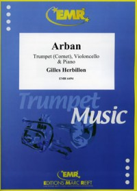 Gilles Herbillon: Arban