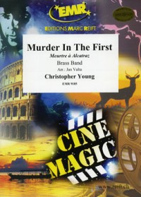 Christopher Young: Murder In The First