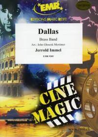 Jerrold Immel: Dallas