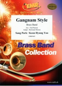 Sang Park_Keon Hyung Yoo: Gangnam Style