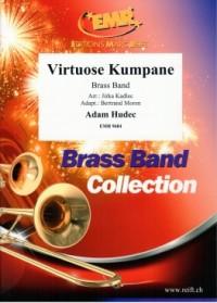 Adam Hudec: Virtuose Kumpane