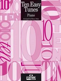 Ten Easy Tunes