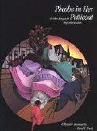 David Woods: Phoebe in Her Petticoat
