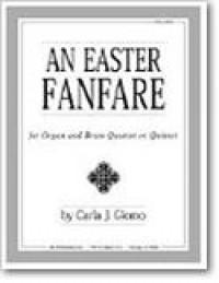 Carla J. Giomo: An Easter Fanfare