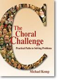 Michael Kemp: The Choral Challenge