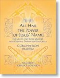 Oliver Holden: All Hail the Power of Jesus' Name
