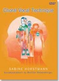 Sabine Horstmann: The Choral Warm-Up Choral Vocal Technique - DVD