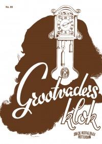 H.C. Work: Grootvaders Klok