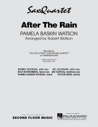 Pamela Watson: After the Rain