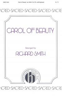 Stuart Wilson: Carol Of Beauty