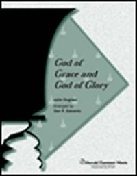 J. Hughes: God of Grace and God of Glory