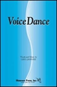 Greg Jasperse: VoiceDance