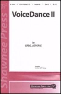 Greg Jasperse: VoiceDance II