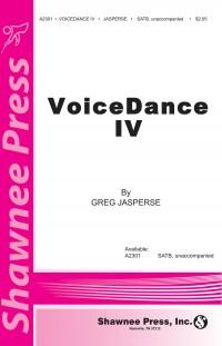 Greg Jasperse: VoiceDance IV