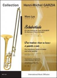 Marc Lys: Schubertiade