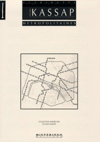 Sylvain Kassap: Metropolitaine