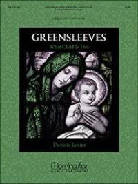 Dennis Janzer: Greensleeves