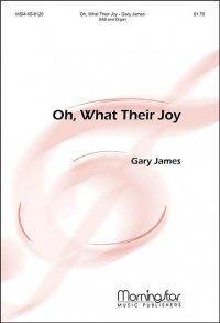 Gary James: Oh, What Their Joy
