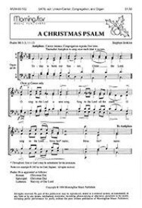 Stephan Jenkins: A Christmas Psalm