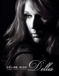 Céline Dion: D'elles