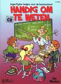 L. Wouters: Handig Om Te Weten
