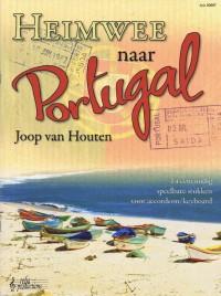 J. van Houten: Heimwee Naar Portugal