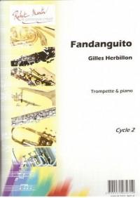 Herbillon: Fandanguito