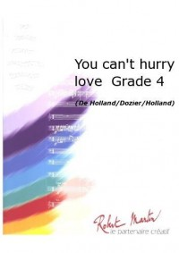 Holland: You Can'T Hurry Love Grade 4