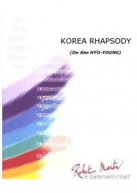 Ahn Hyo-Young: Korea Rhapsody
