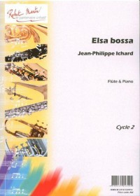 Jean-Philippe Ichard: Elsa Bossa