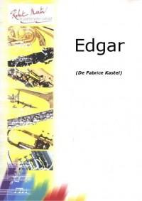 Fabrice Kastel: Edgar