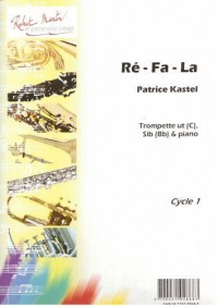 Fabrice Kastel: Ré Fa la