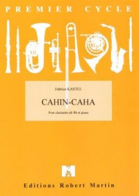 Fabrice Kastel: Cahin-Caha