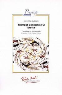 Marcel Kentsubitsch: Trumpet Concerto 2