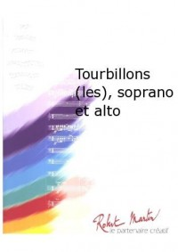 Pierre Labole: Les Tourbillons