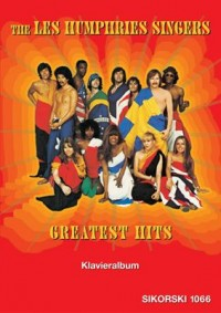 Les Humphries: The Les Humphries Singers