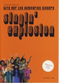Les Humphries: Singin' Explosion